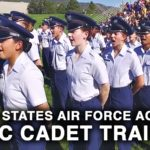 United States Air Force Academy – Basic Cadet Training