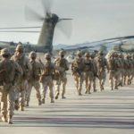 USMC Long Range Raid