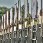 USMC Rifle Range Pits