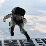 Air Force Para Jumper (PJ) Training