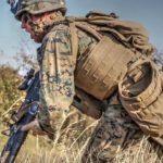 BSRF Marines – Mechanized Assault Course