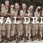 Final Drill – Marine Corps Boot Camp