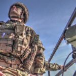 Joint Terminal Attack Controllers (JTAC) Call In Air Support