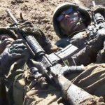 Marine Corps Basic Warrior Training – Day Movement Course