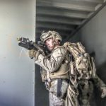 Marines Integrated Combat Training – Urban Exercise at 29 Palms