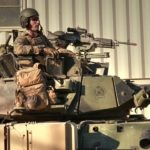 Marines Motorized Raid