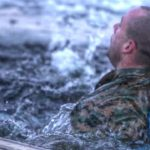 Marines Take The Plunge: Cold Weather Training In Norway