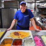 Military Chefs: Coast Guard Food Service Specialists