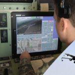 RQ-7B Shadow UAV In Action – Takeoff & Landing, Ground Control Station.