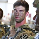 U.S. Army Fort Bragg – Airborne EOD Jump