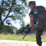 United States Marine Corps – Patrolling Course