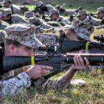 USMC Recruit Training: Grass Week