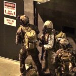 Special Operations Marines Raid Compound
