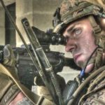 U.S. Marines – Urban Combat Exercise