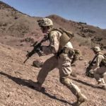 "US Marines Military Tactics – ""Fire and Movement"""