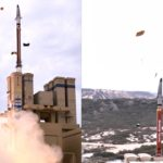 Israel's Newest Missile Defense System: David's Sling Weapon System