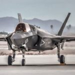 US Sends F-35 Stealth Fighter Squadron to Japan in 1st Overseas Deployment