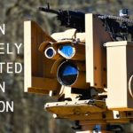 CROWS Remote Machine Gun System – Common Remotely Operated Weapon Station