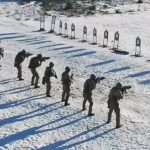 Top Secret Elite Unit: Estonian Special Operations Force – Marksmanship Training