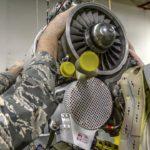 B-52 Maintenance, Missile Loading