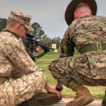 Marine Corps Parris Island Training: Firing Week