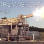 Watch U.S. Military's Electromagnetic Railgun Fires Projectile At 4,500mph
