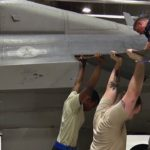 F-16CM Fighting Falcon Maintenance – Airmen Keeping Our Fighter Jets Up And Running