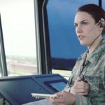 She Has The Most Stressful Job In The World: USAF Air Traffic Control
