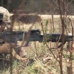 US Army STX Situational Training Exercise