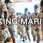 Making Marines – 12 Weeks of United States Marine Corps Recruit Training