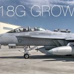 This Aircraft Can Blind Enemies In A Fight: EA-18G Growler