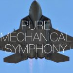This is MUSIC! Listen To The Incredible Roar Of F-22s' Engines As It Fly Overhead