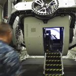 US Military's $19M, 4500HP, 6 Axis, Aircraft Motion Simulator: KRAKEN Disorientation Device