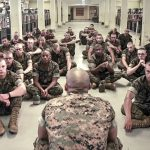 Drill Instructor Gives New Marines Some Of The Best Pieces Of Advice About Life