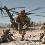 Marine Corps Integrated Training Exercise – Long Range Raid