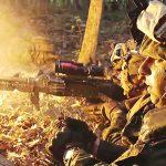 U.S. Marines – Deployment for Training (DFT) Exercise