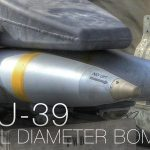 GBU-39 Small Diameter Bomb (SDB) Explained