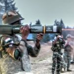"India Army Soldiers Train In ""Yudh Abhyas"" – Largest Joint India-US Military Exercise"