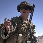 She Is Marine Corps' First Female Infantry Officer – 1st Female Qualified To Lead Infantry Platoon