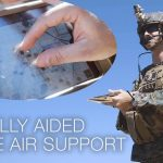 US Marines Use Samsung Android Tablets To Call In Air Strikes – Digitally Aided Close Air Support