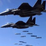 US, S.Korea's Latest, Fiery Show Of Force In Response To N. Korea Missile Launch Over Japan