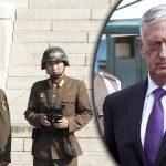 Defense Secretary Mattis Visits DMZ: 'Our Goal Is Not War', Reaffirms 'Ironclad' US Commitment