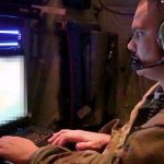 EC-130 Airborne Battlefield Command and Control Center (ABCCC) Psychological Operations