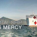 Oil Tanker Turned Into Floating Hospital: Inside Navy's USNS Mercy Hospital Ship