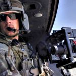 UH-1Y Venom Helicopter Close Air Support Exercise