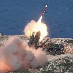 U.S. And Germany Conduct Anti-Air Missile Live-Fire Exercise In Greece