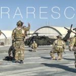 Air Force Pararescuemen Training