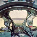 A-10 Low-flying Strafing Run – Cockpit POV