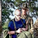 MAKING SOLDIERS – United States Army Basic Training At Fort Benning